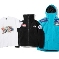 THE NORTH FACEから環境に配慮した「THINK SOUTH FOR THE NEXT COLLECTION」が11/15から発売 (ザ・ノース・フェイス シンク サウス フォー ザ ネクス)