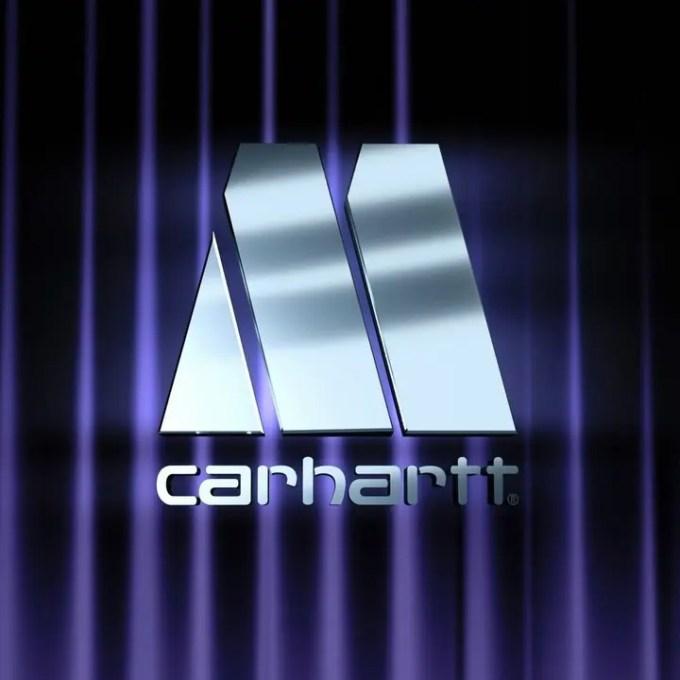 アメリカ発祥のレコードレーベル「モータウン Motown」 × Carhartt コラボ (カーハート)