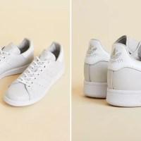 「中間」をイメージした「アンニュイグレー」カラーのBEAUTY&YOUTH × adidas Originals STAN SMITHが4月中旬発売 (ビューティアンドユース アディダス オリジナルス スタンスミス)