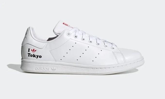 """「東京への愛」を表現したアディダス オリジナルス """"アイ・ラブ・トウキョウ"""" (adidas Originals """"I LOVE TOKYO"""")"""