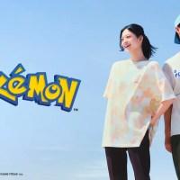 「ポケットモンスター ソード・シールド」を舞台にしたポケモン × GU コラボ 第2弾が8/21から発売 (Pokemon ジーユー)