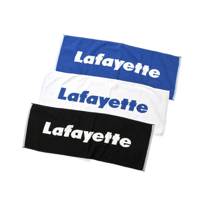 Lafayette 2021 SPRING/SUMMER COLLECTION 9th デリバリーが4/10 発売 (ラファイエット)