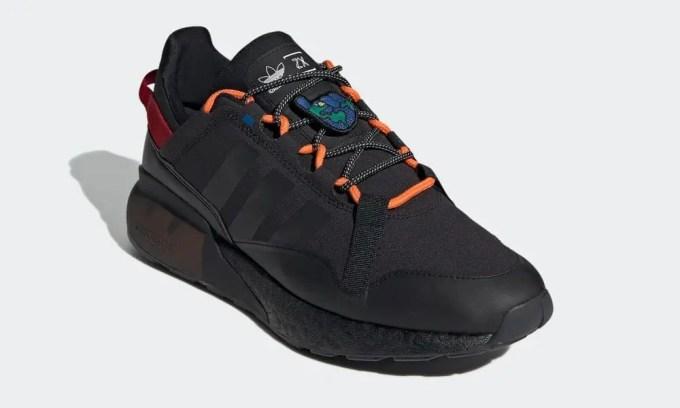 【4/16 発売】Craig&Karl × adidas Originals ZX 2K BOOST PURE/NIZZA RF (クレイグ&カール アディダス オリジナルス ゼットエックス 2K ブースト/ニッツァ) [GY7912,GY7915]
