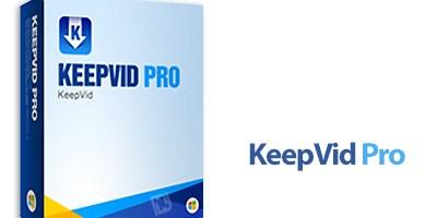 KeepVid Pro