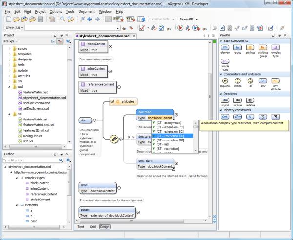 Oxygen XML Editor License Key Free Download – Full ...