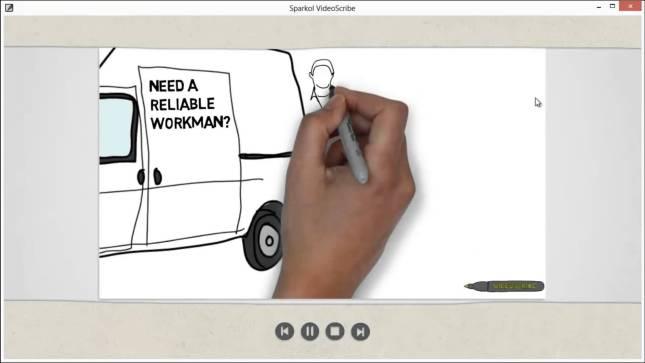 Sparkol VideoScribe windows