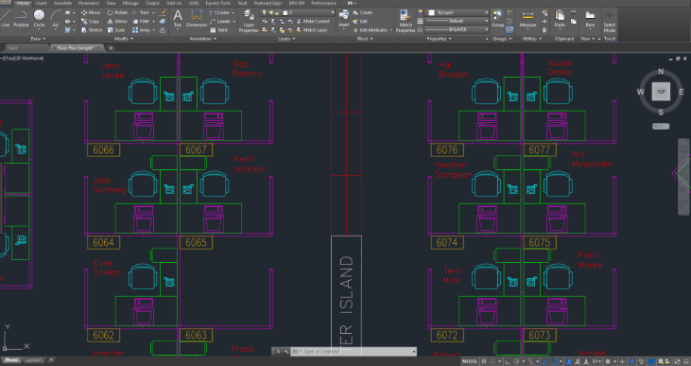 AutoCAD latest version