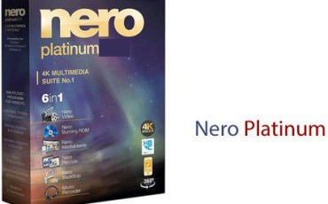 Nero Platinum Suite