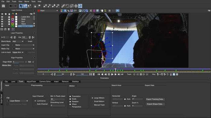 HitFilm Pro latest version
