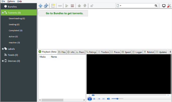uTorrent Pro latest version