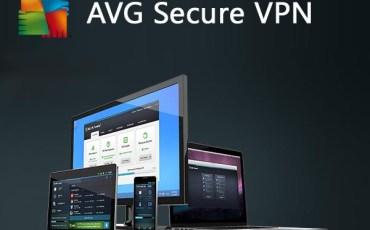 AVG Secure VPN