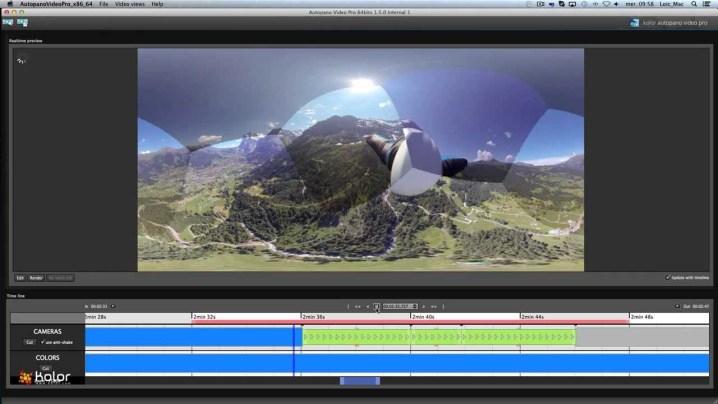 Autopano Video Pro latest version