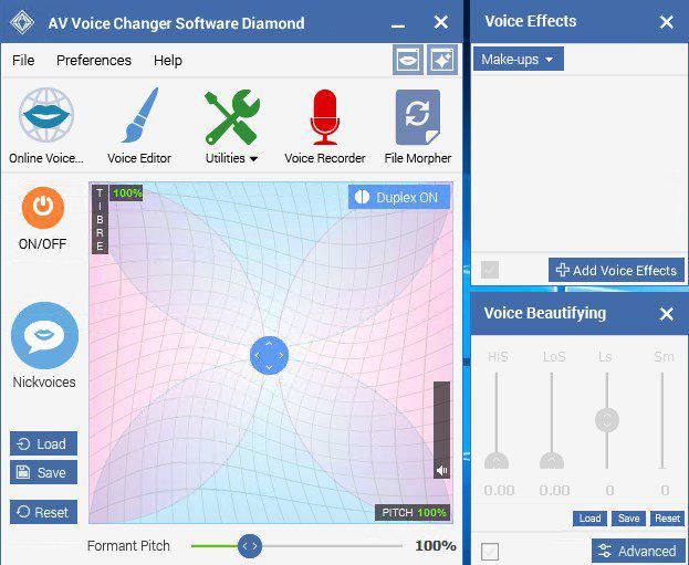 AV Voice Changer Software windows