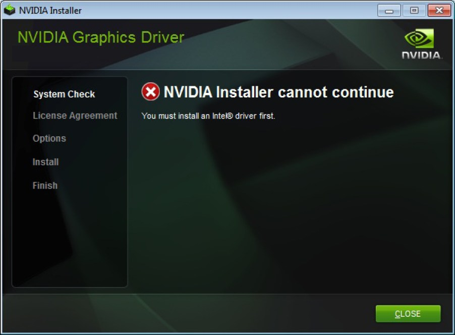 Nvidia GeForce Graphics Driver latest version