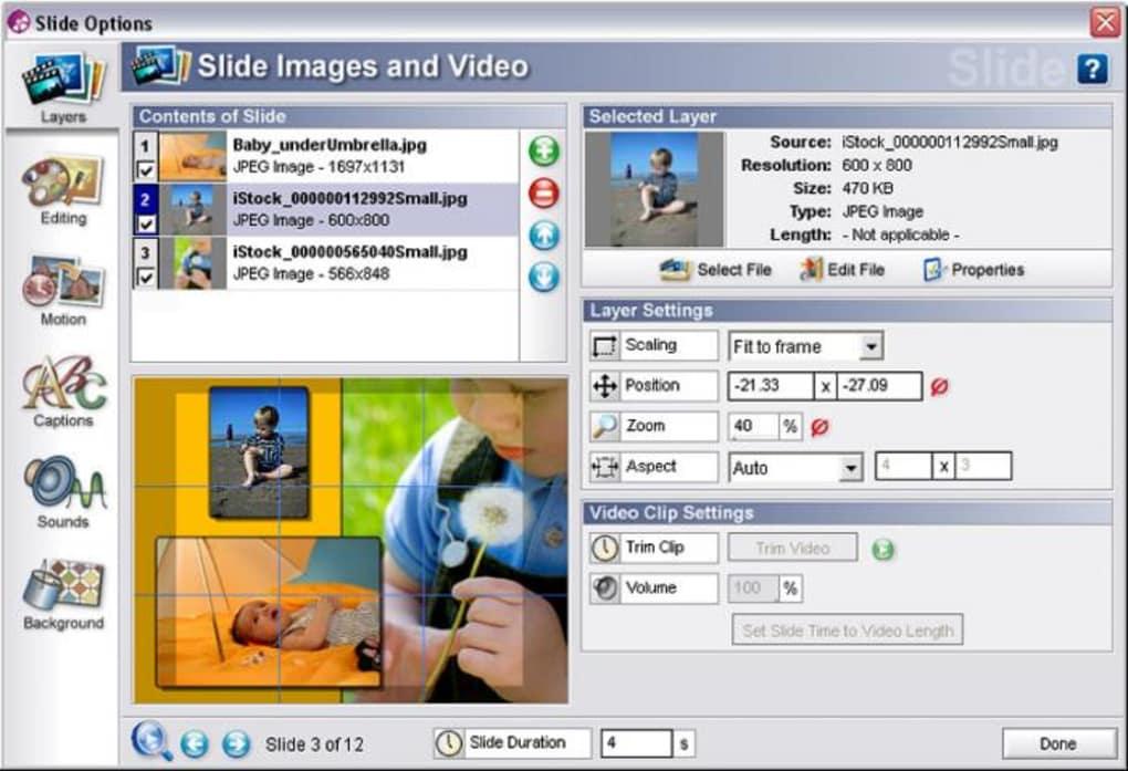 Photodex ProShow Gold latest version