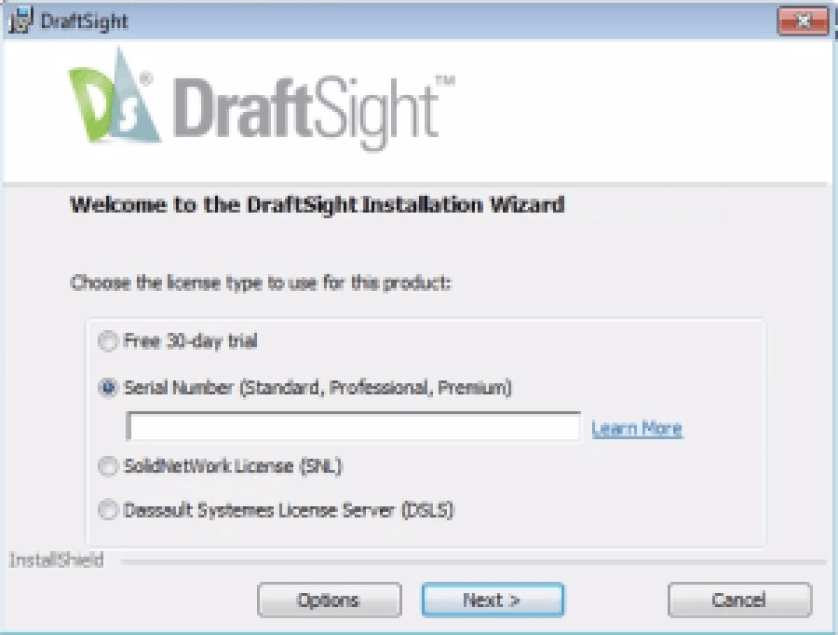 DraftSight latest versio