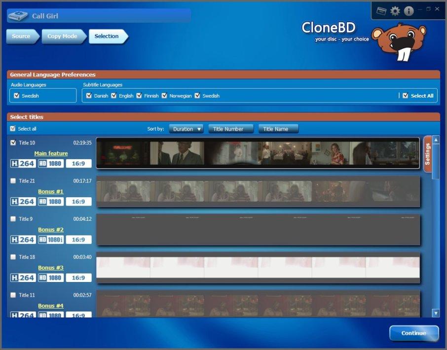 CloneBD latest version