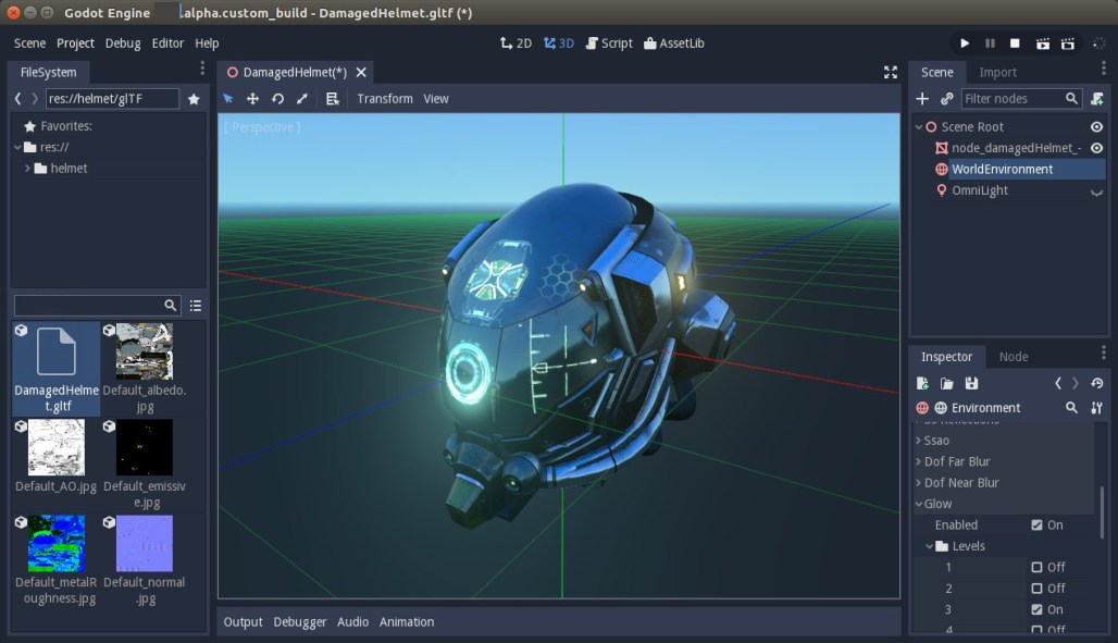 Godot Engine latest version