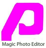 Magic Photo Editor