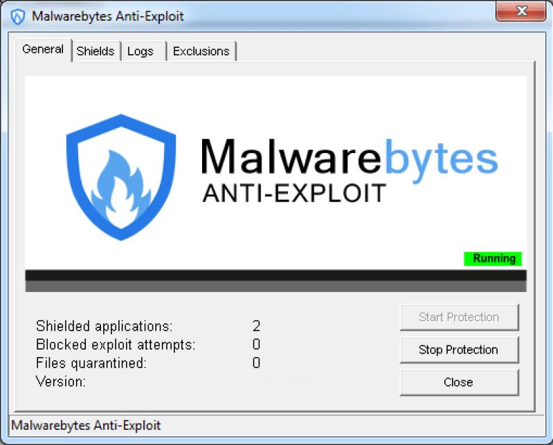 Malwarebytes Anti-Exploit Premium latest version