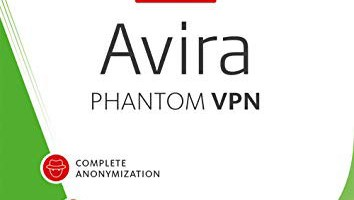 Avira Phantom VPN Pro
