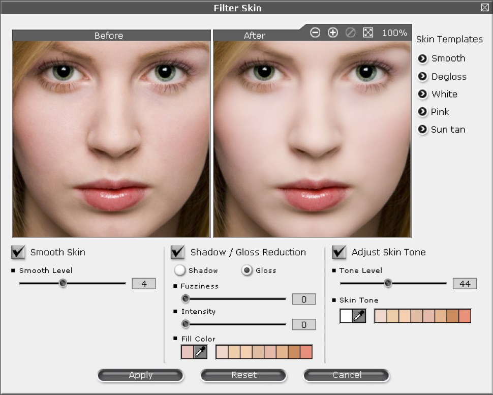 Reallusion FaceFilter Pro latest version