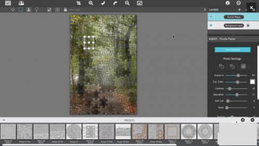 JixiPix PuzziPix Pro latest version