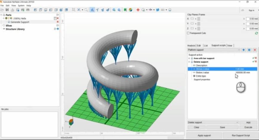 Autodesk Netfabb Ultimate windows