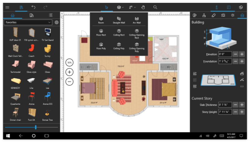 Live Home 3D latest version