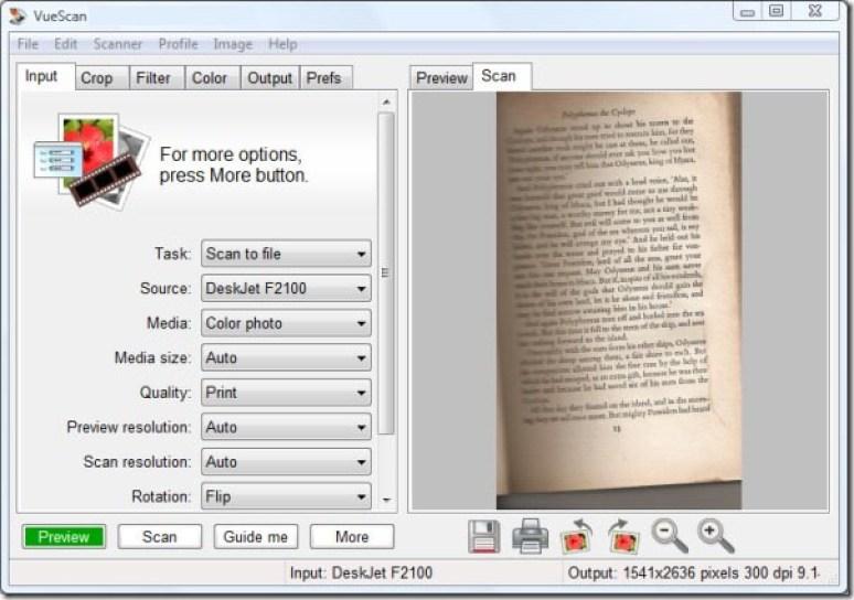 VueScan Pro latest version