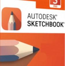 Autodes SketchBook Pro