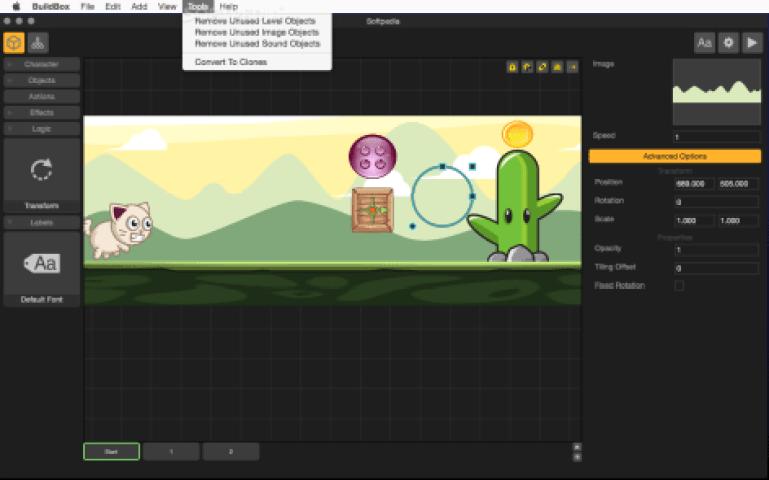 BuildBox latest version
