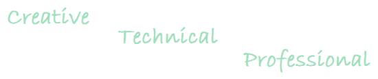 Creative Technical Professional