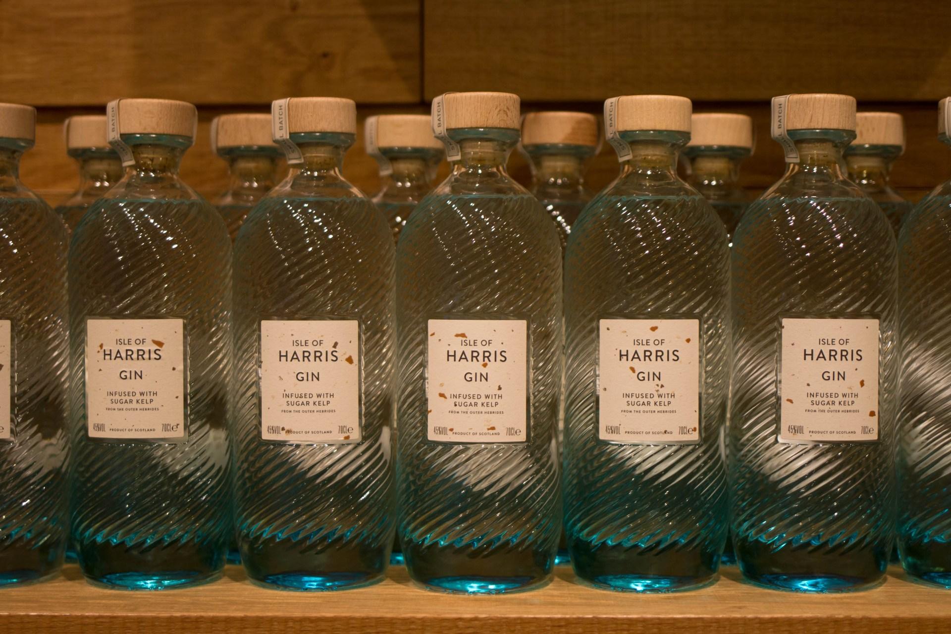 Isle of Harris Distillery, Gin, Scotland Travel Guide