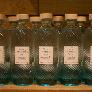 Isle of Harris Distillery, Gin, Scotland Travel Guide