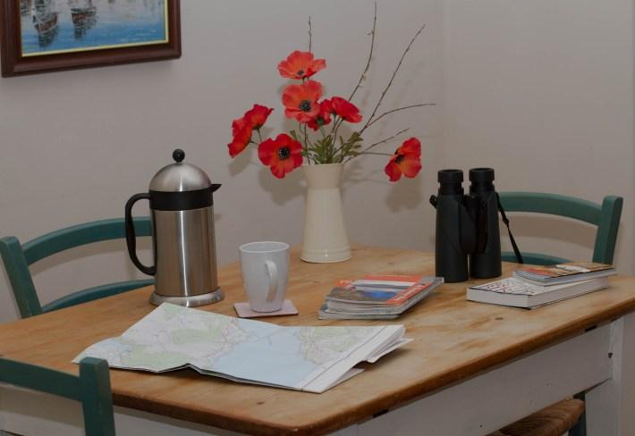 Dog Friendly Accommodation, Scotland, Poppies Cottage, Isle of Mull