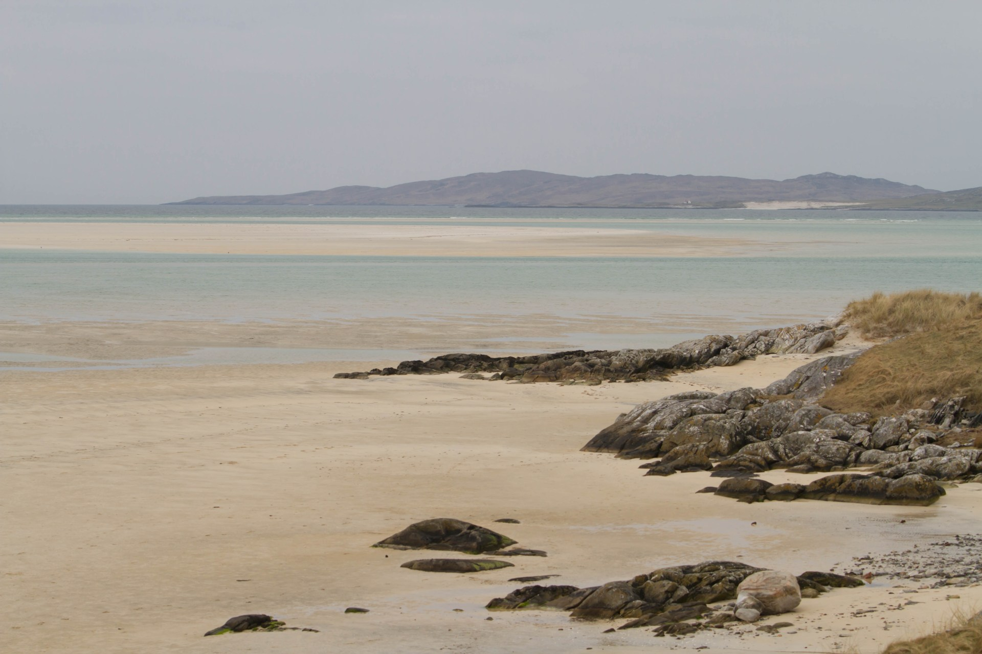 Outer Hebrides, Scotland Travel Guide