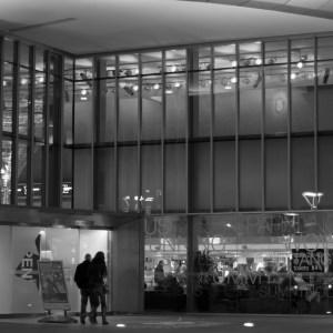 Perth Concert Hall, Scotland