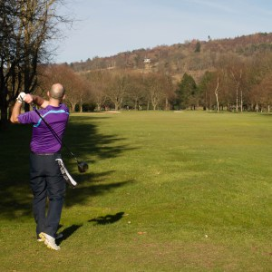 King James VI Golf Course, Perth, Scotland Travel Guide
