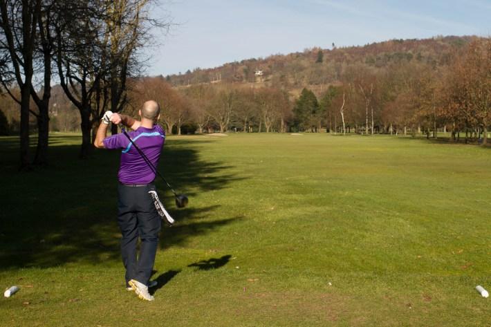 King James VI Golf Course, Perth, Scotland Travel Guide