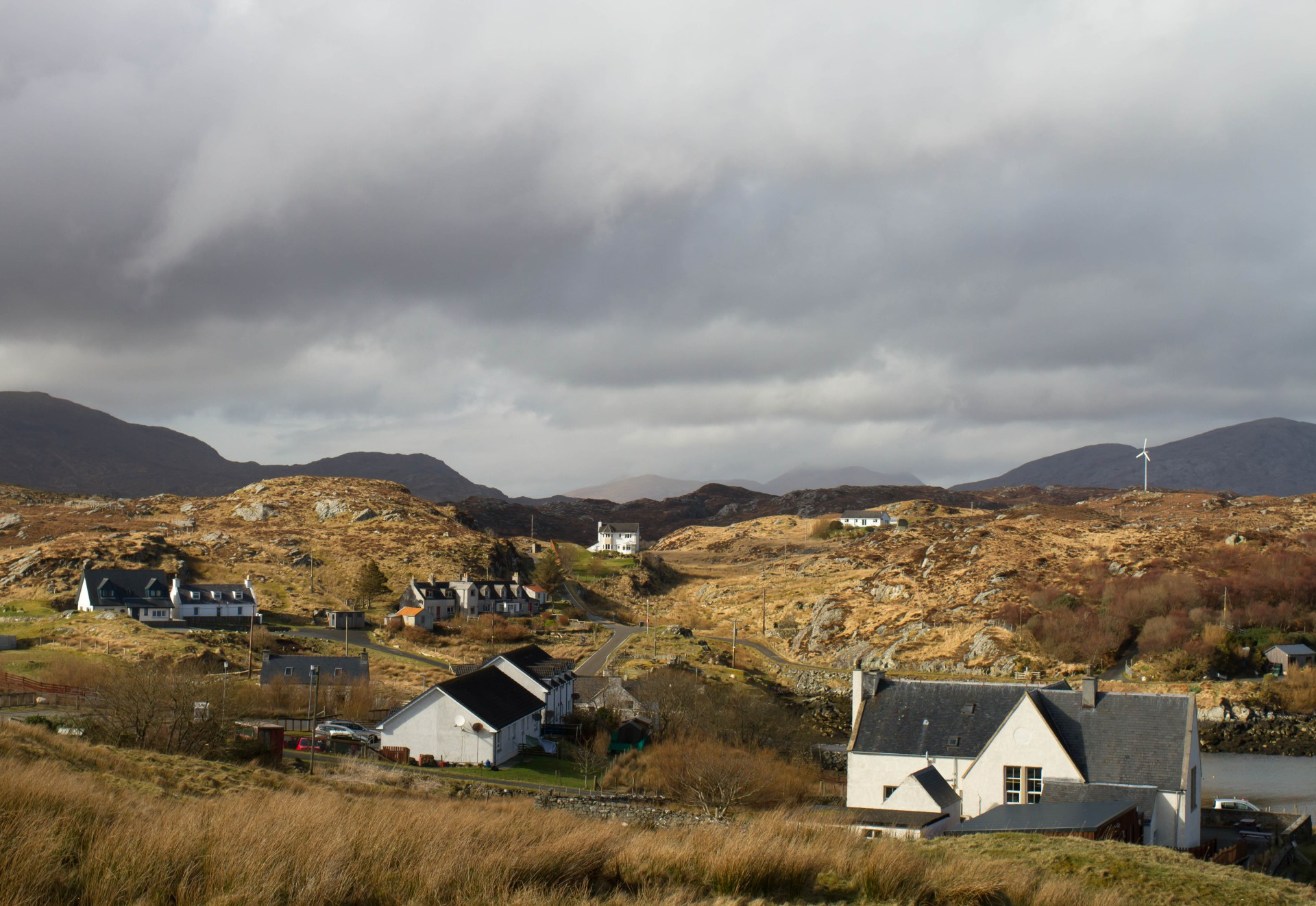 Isle of Harris, Outer Hebrides, Scotland Travel Guide