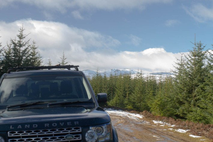Highland Safaris, Perthshire, Scottish Travel Blogger, Get off the A9