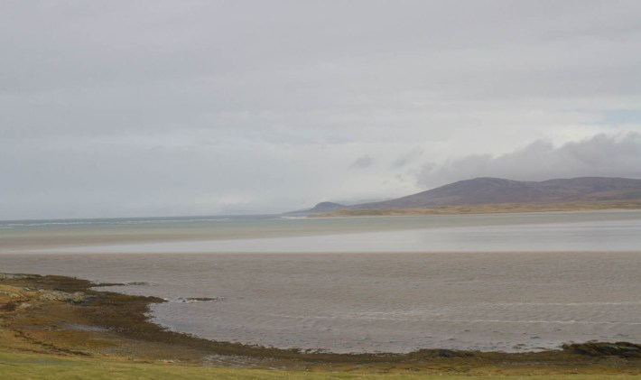 Loch Gruinart, Islay, Argyll, Scotland