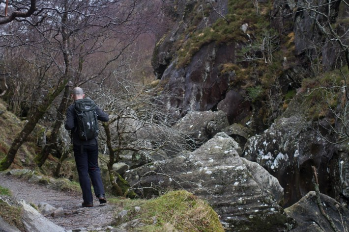 Steall Falls, Waterfalls in Scotland, A travel Guide to Scotland