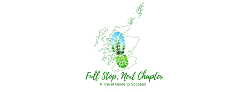 Full Stop Next Chapter logo