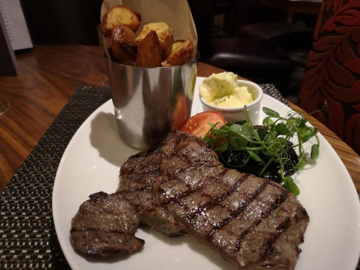 Scottish Steakhouse