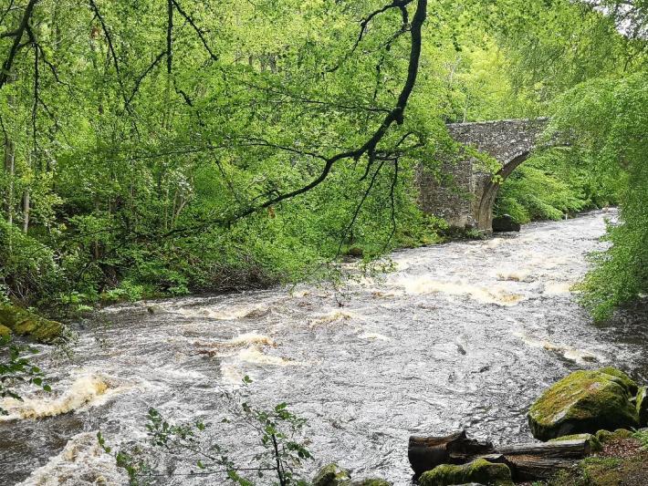 River Deveron, Aberdeenshire