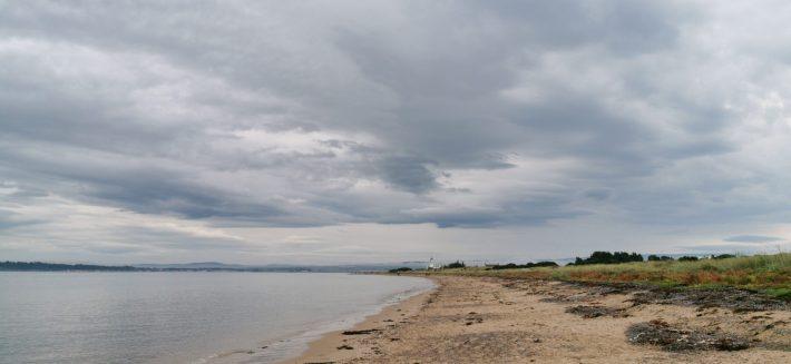 Image of: Rosemarkie Beach, Black Isle, Scotland