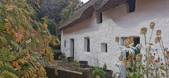Image of: museum in Cromarty
