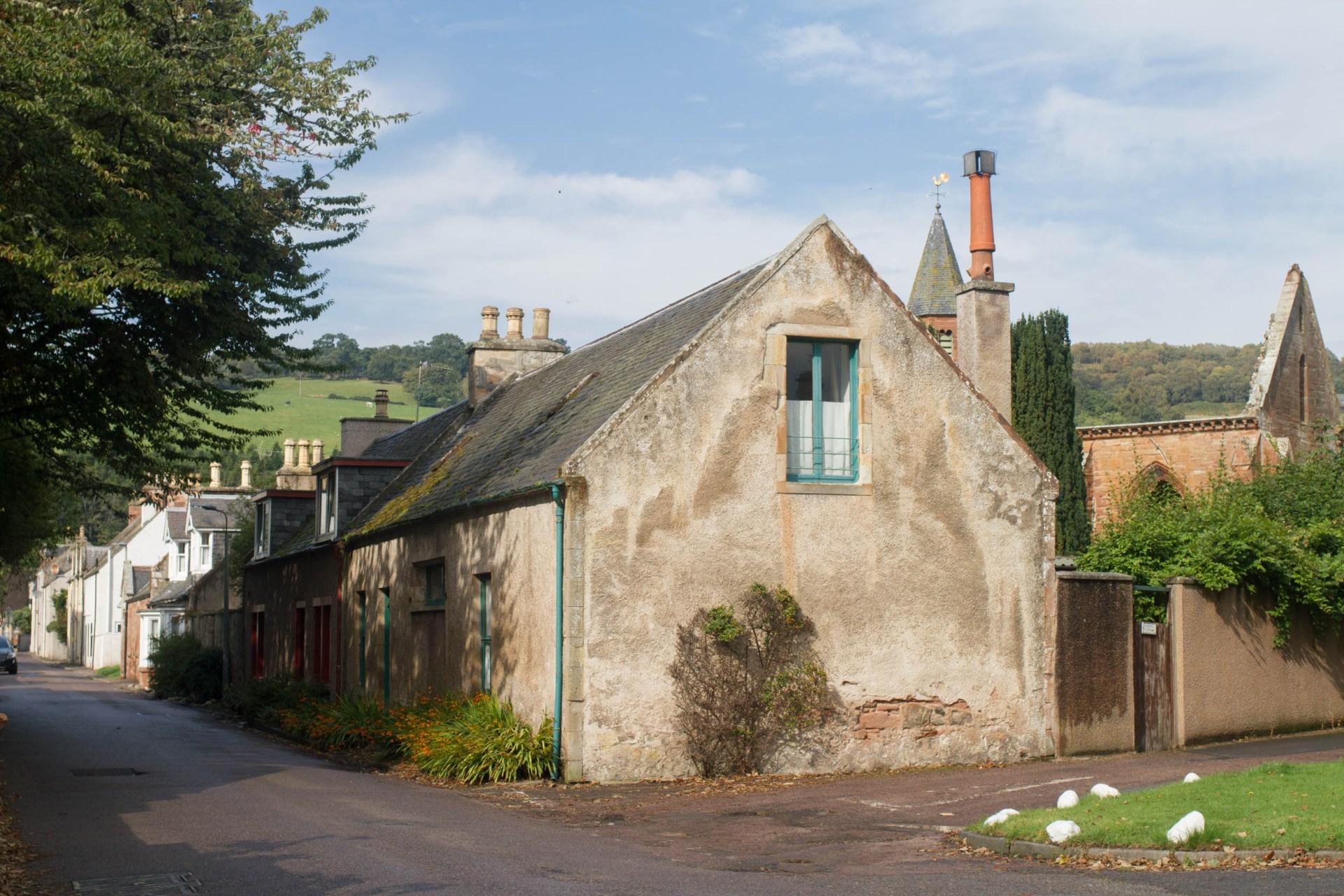 Image of Fortrose, Scotland